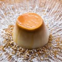 Flan cremoso de queso MAROMA